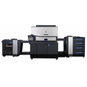 HP Indigo press 7900