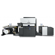 HP Indigo 6r Digital Press