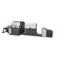 HP Indigo press ws6800p