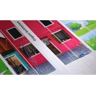 Фарба HP Indigo ElectroInk Transparent