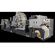 Секційна система фінішної обробки ABG Digicon 3000