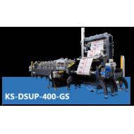 KS DSUP 400 GS